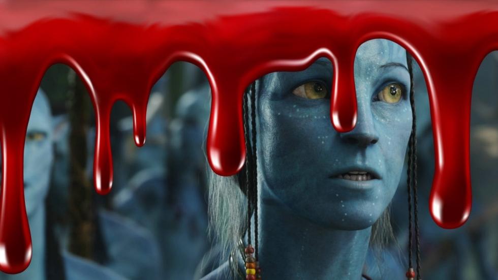 'Avatar' moest eigenlijk R-rated worden!