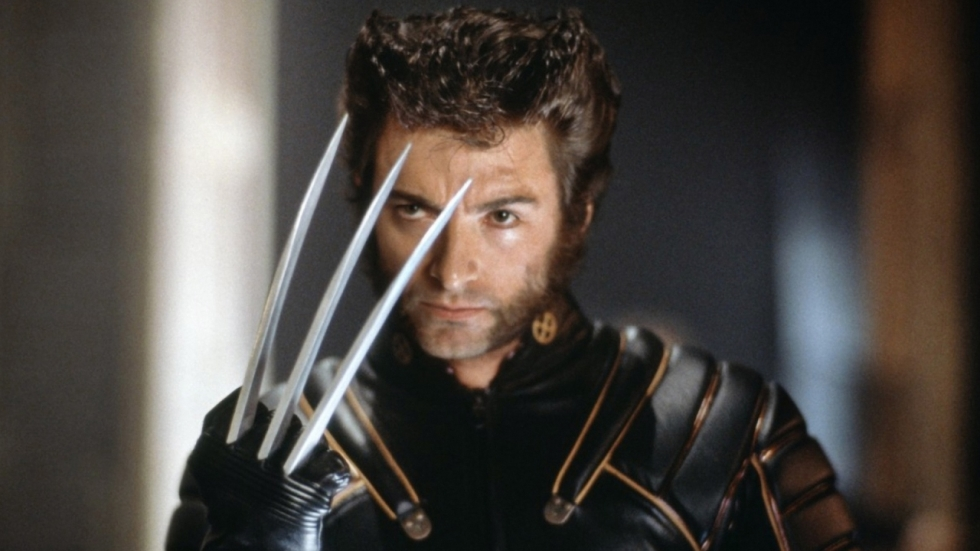 Hugh Jackman dacht dat Wolverine gebaseerd was op een wolf