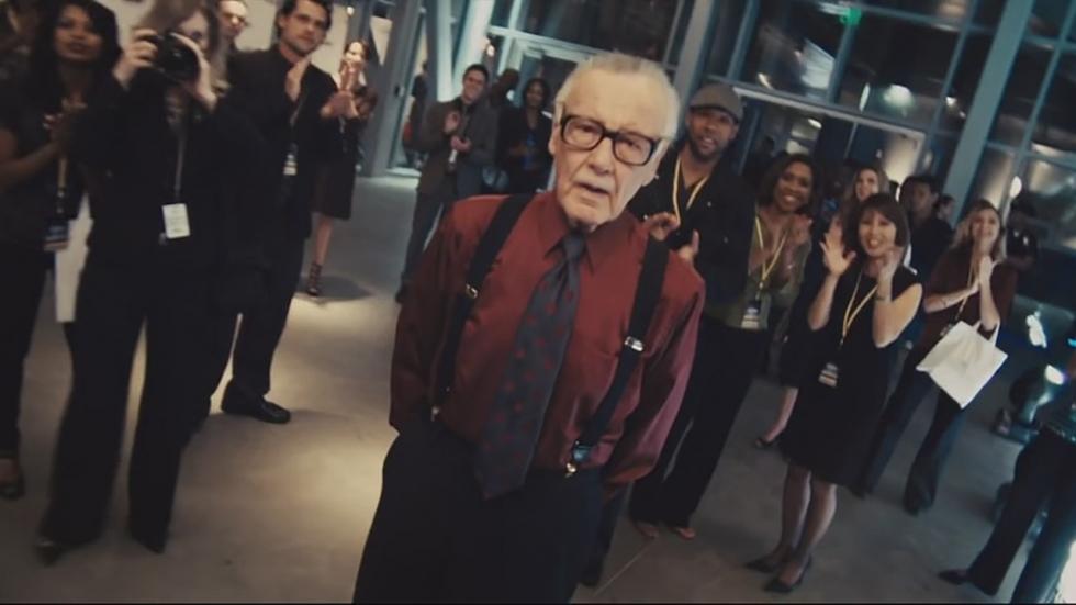 Alle cameo's van Stan Lee op een rij!