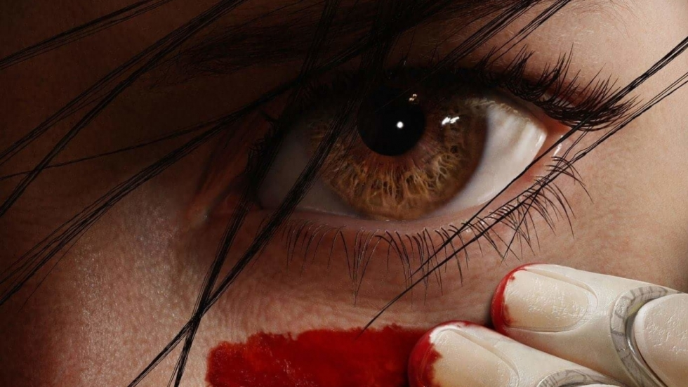Trailer manga-film 'Alita: Battle Angel' oogt superstrak
