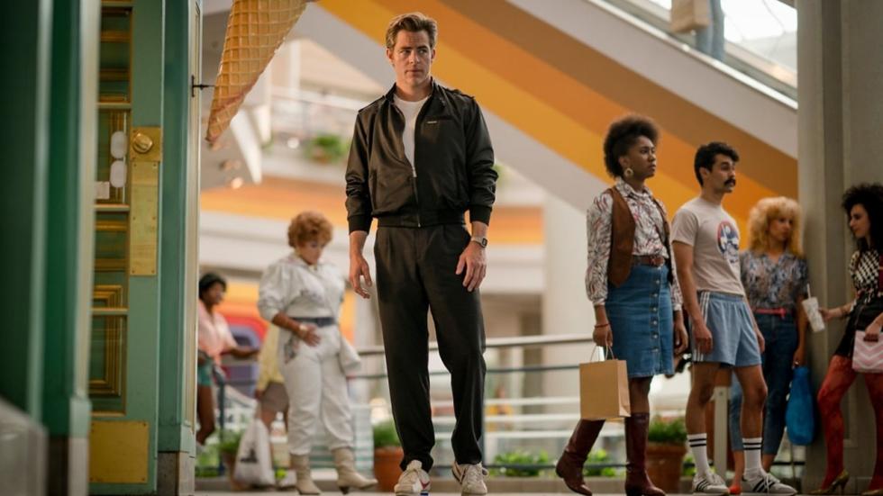 Terugkeer Steve Trevor in 'Wonder Woman 1984' al meteen gepland