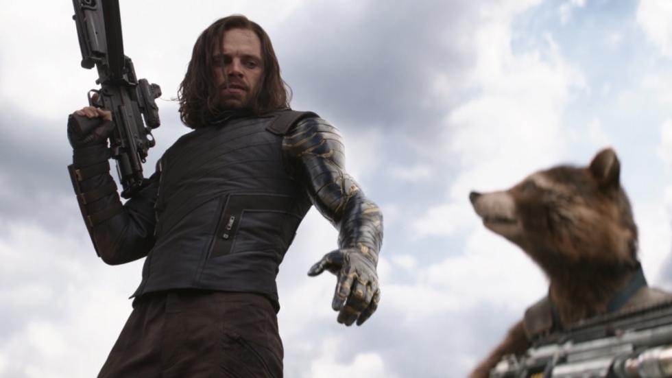 Slaat Winter Soldier 'Avengers 4' over?