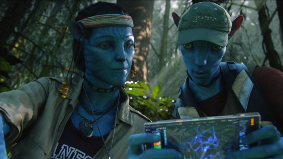 Acteurs zijn klaar met 'Avatar' vervolgfilms