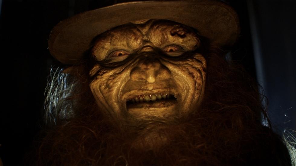 De horrorkabouter is terug... in de trailer voor 'Leprechaun Returns'!