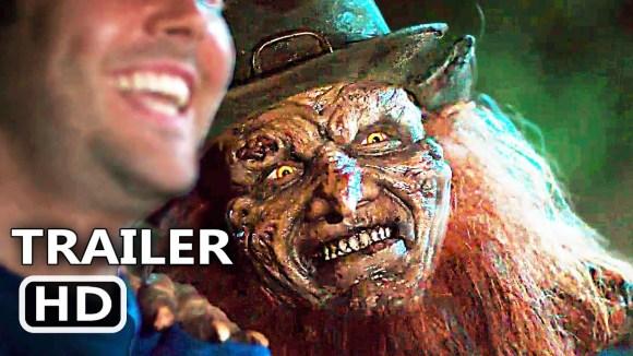 Leprechaun Returns - official trailer