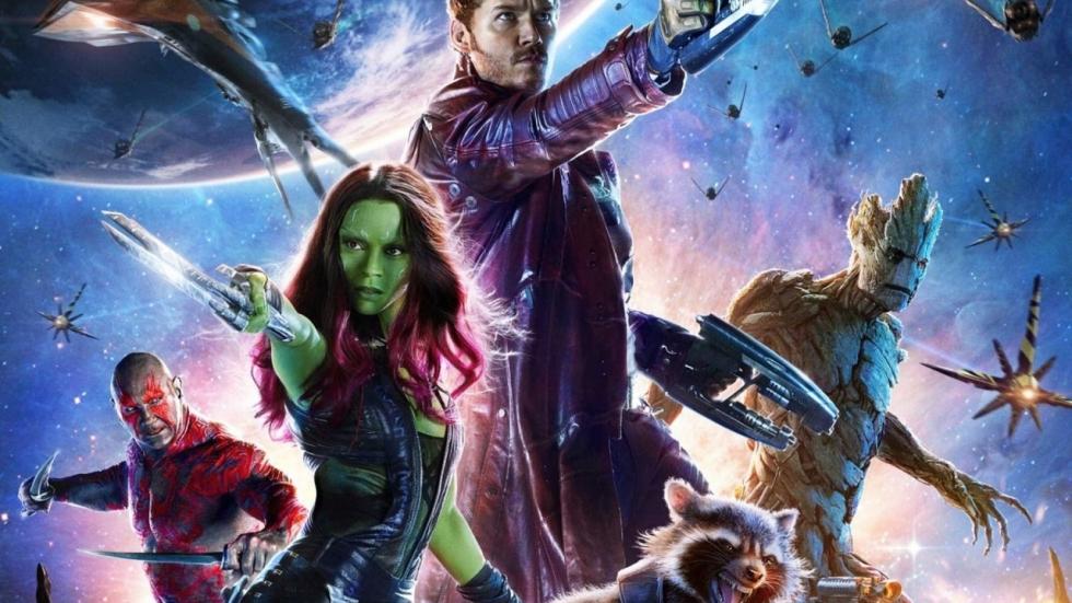 'Guardians of the Galaxy Vol. 3' lijkt voor Transformers-regisseur te gaan