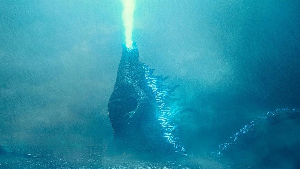 Blockbuster 'Godzilla: King of the Monsters' volledig afgerond!