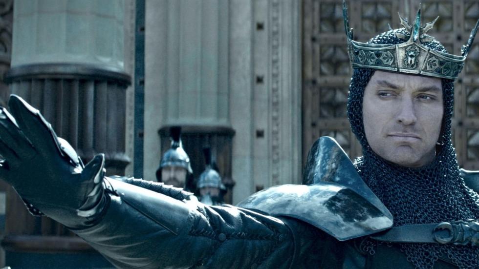 Jude Law vindt het vreselijk jammer dat nieuwe Woody Allen film nooit uit zal komen