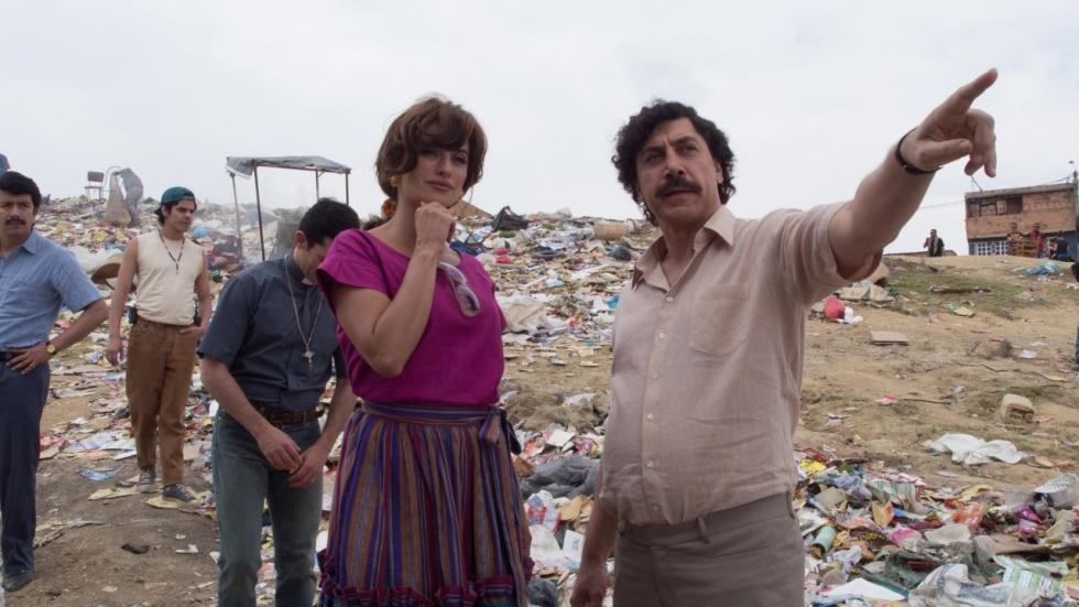 Blu-ray review 'Escobar' - Een soort van 'Narcos' met Bardem en Cruz