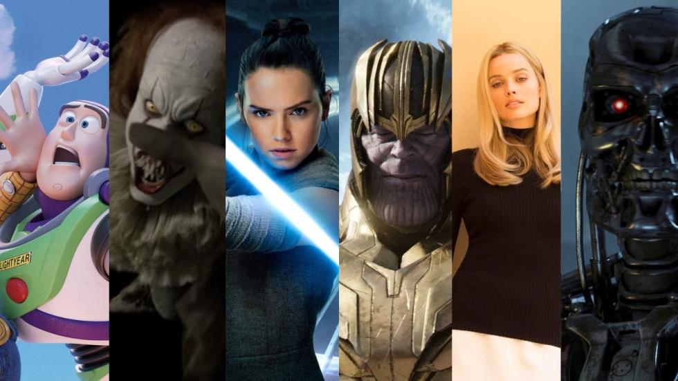 POLL: De 25 grootste films van 2019!