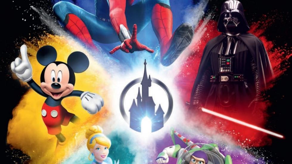 2019: Walt Disney gaat voor monsterjaar!