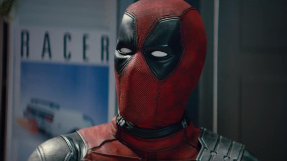 Trailer 'Once Upon a Deadpool' met lievere Deadpool?
