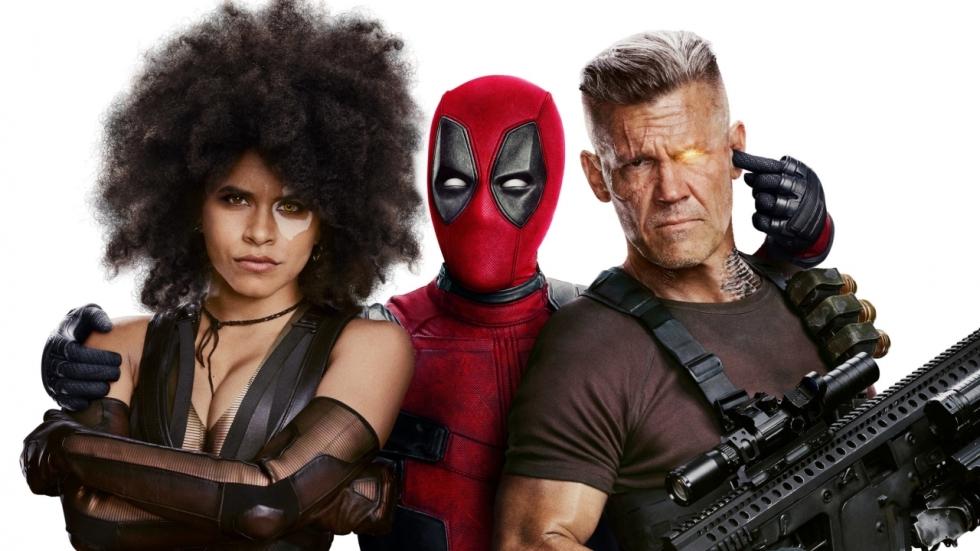 Geen grap: Fox zendt 'Deadpool 2' in voor 'Best Picture' bij Oscars!