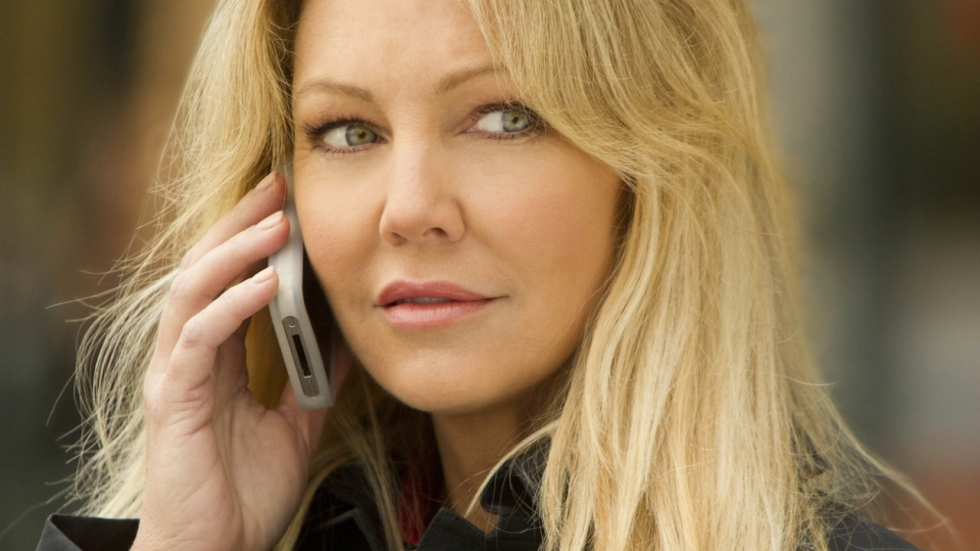 Psychische toestand Heather Locklear toegetakeld na mentale instorting