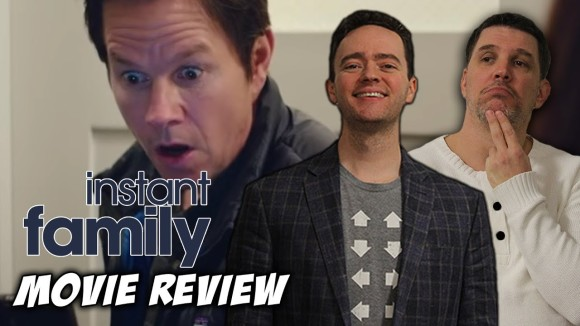 Schmoes Knows - Instant family movie review