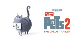 The Secret Life of Pets 2 (2019) video/trailer