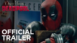 Deadpool 2 (2018) video/trailer