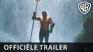 Aquaman (2018) video/trailer