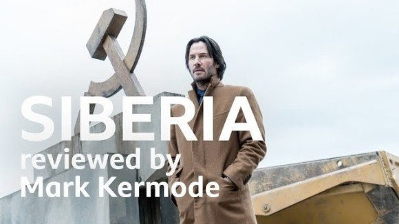 Kremode and Mayo - Siberia reviewed by mark kermode