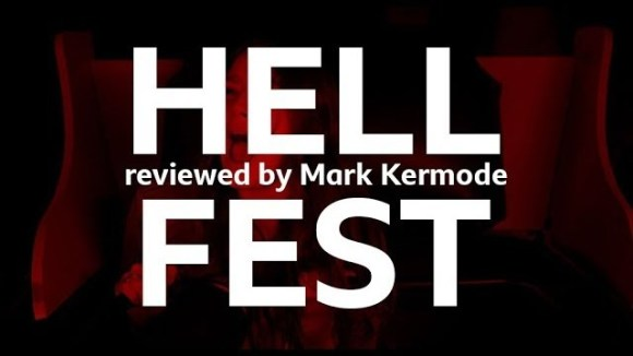 Kremode and Mayo - Hell fest reviewed by mark kermode