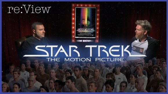 RedLetterMedia - Star trek: the motion picture - re:view