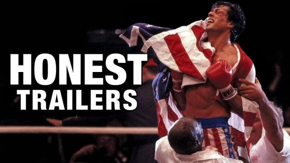 ScreenJunkies - Honest trailers - rocky iv