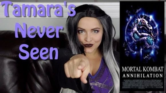 Channel Awesome - Mortal kombat: annihilation - tamara's never seen