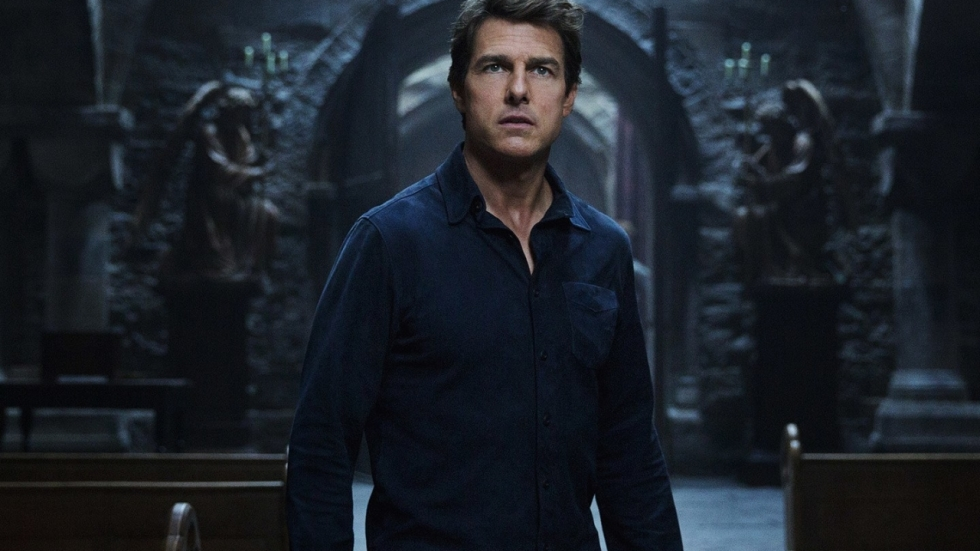 Is Tom Cruise een van de grote bazen bij Scientology?