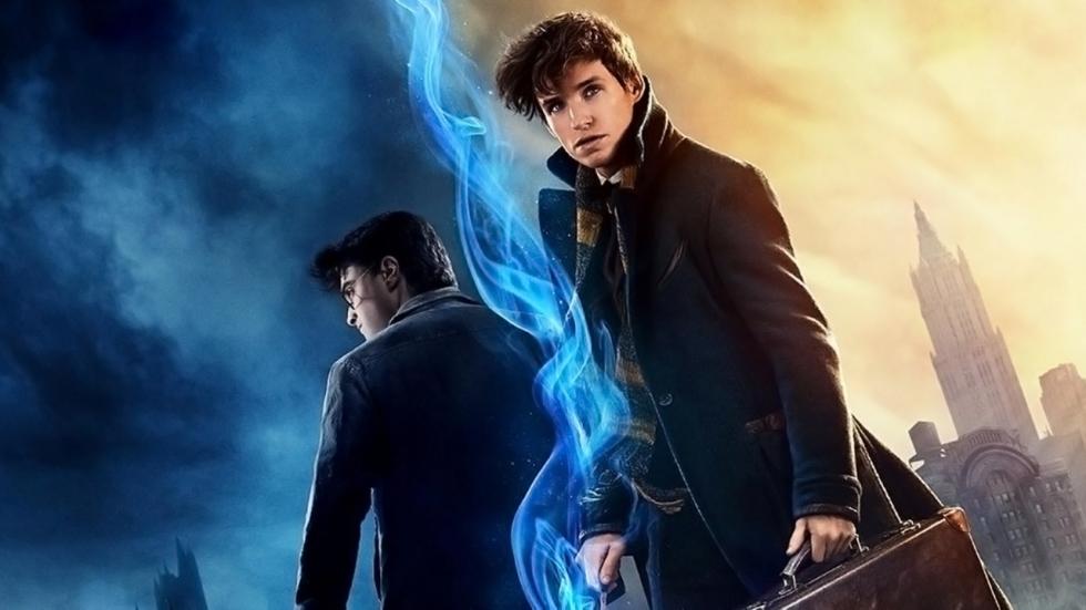 Officiële tijdslijn voor 'Harry Potter' en 'Fantastic Beasts'-wereld