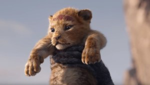 The Lion King (2019) video/trailer