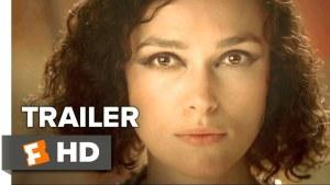 Colette (2018) video/trailer