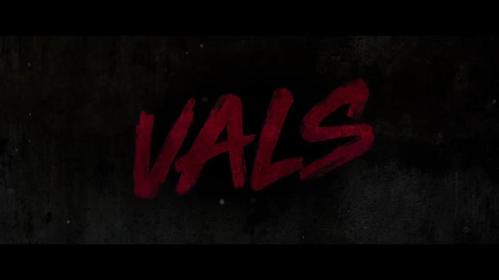Kerstvakantie pakt bloederig uit in trailer Nederlandse thriller 'Vals'