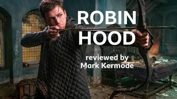 Kremode and Mayo - Robin hood reviewed by mark kermode