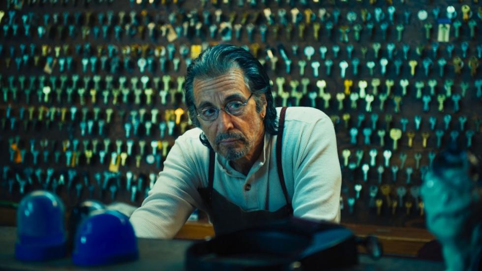 Hoofdrol voor Al Pacino in 'King Lear'