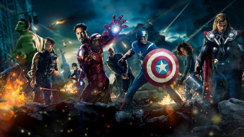 Toegewijde fan maakt tv-serie van Marvels Phase One