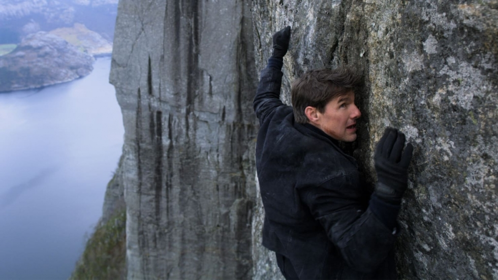 'Mission: Impossible - Fallout' regisseur wil extra categorie Oscars