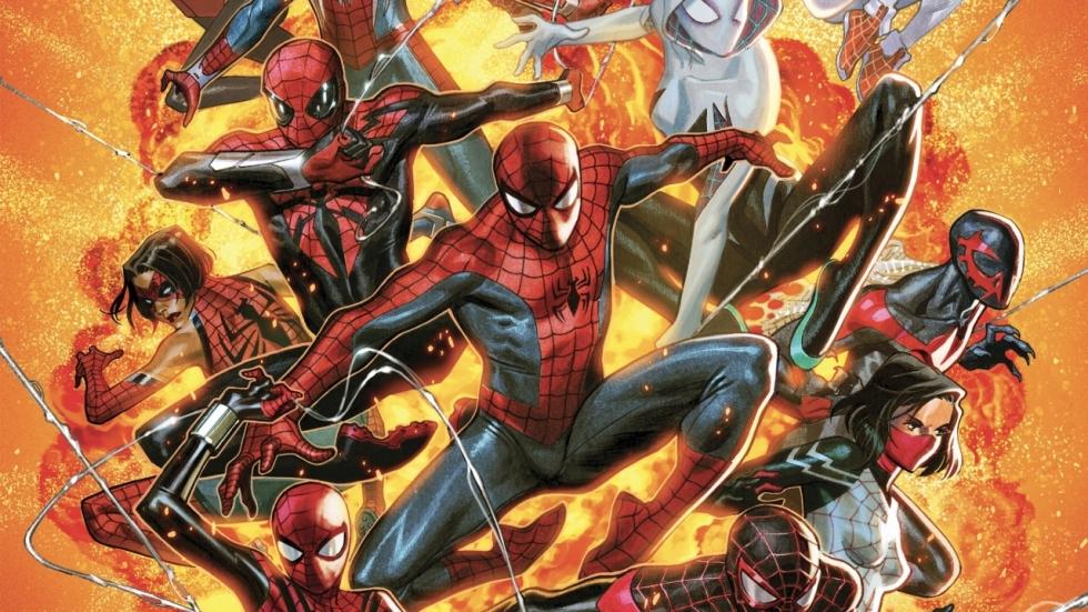 Sony gaat 'Spider-Verse' flink uitbouwen