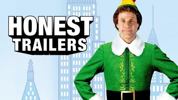 ScreenJunkies - Honest trailers - elf