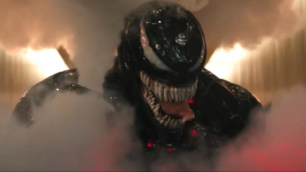 Blu-ray preview 'Venom' - Met drie verwijderde scènes