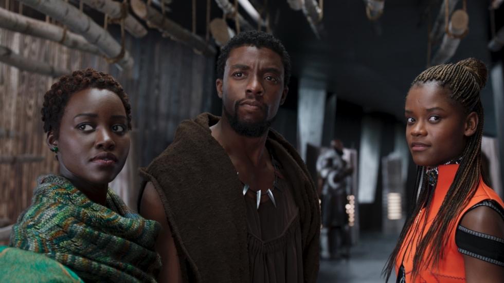 Sleept 'Black Panther' met deze rerelease-trailer de Oscar binnen?
