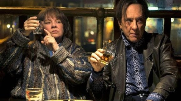 Schmoes Knows - Can you ever forgive me movie review