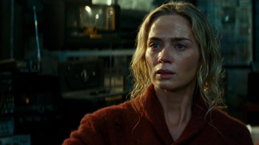 Regisseur John Krasinski over 'A Quiet Place 2'