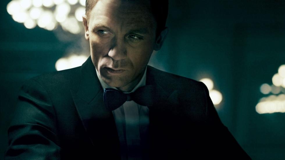 Regisseur Fukunaga geeft update over 'Bond 25'-script