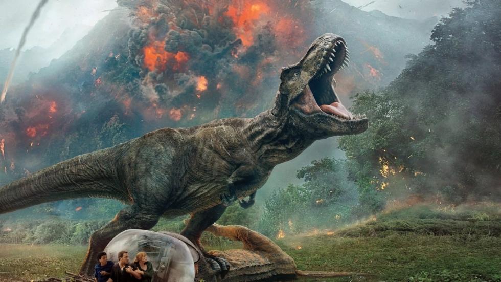 Poll: Meest teleurstellende film van 2018 (tot op heden)