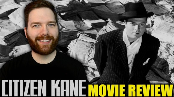 Chris Stuckmann - Citizen kane - movie review