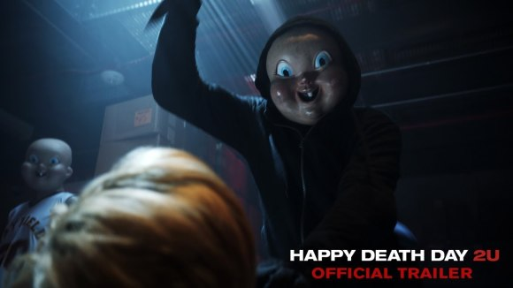 Happy Death Day 2U - official trailer