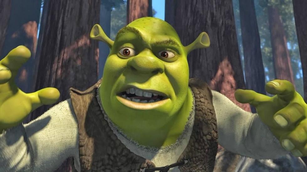 Fans maken heerlijk absurde remake 'Shrek'