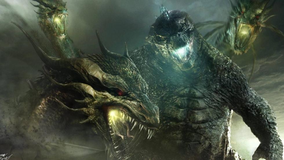 Monster van Loch Ness in 'Godzilla: King of Monsters'?