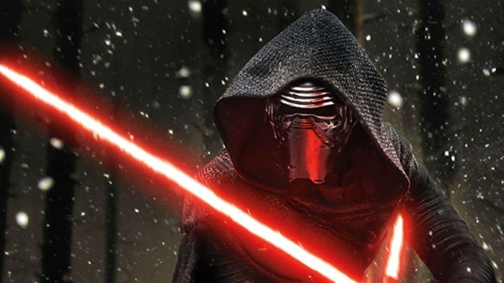 Opvallende info over Kylo Ren in 'Star Wars: Episode IX'