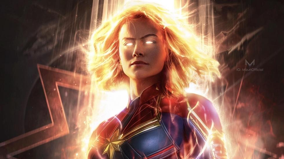Nieuwe trailer 'Captain Marvel' introduceert geheim wapen 'Avengers 4'